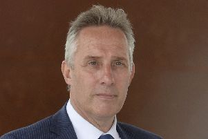 DUP MP Ian Paisley made the comments in an intemperate 750-word post on his Facebook page