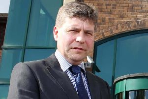 QIH director Kevin Lunney was abducted and beaten by a masked gang of four men.