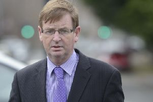 Prior to his death earlier this year, Willie Frazer discussed with Spotlight his role in arming the UDA