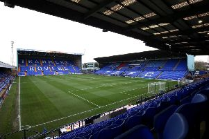 Tranmere's Prenton Park ground / Picture: Getty Images