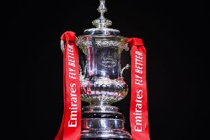 Brighton will start their FA Cup campaign against Sheffield Wednesday in January