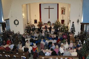 St.Anne's Christmas Festival Weekend 2018