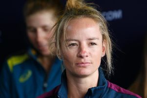 Danni Wyatt of Sussex and England / Picture: Getty