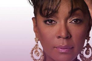 Anita Baker will perform her swansong