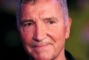 Graeme Souness is coming to Chichester next month / Picture: Getty