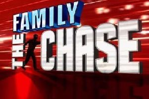 The Family Chase