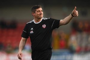 Declan Devine is hoping to add three new signings to his squad when the summer transfer window opens on July 1st.