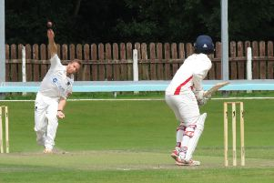 Andre Malan also picked up four wickets for CSNI