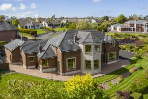Tullyview, 2A Tullybeg Avenue, Coleraine BT51 3NG