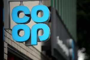 Coop is opening a new store in town