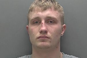 Appeal to trace wanted Christian Eames