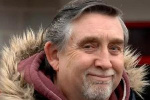 Crawley Town columnist Geoff Thornton