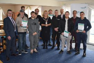 Wates Residential provided a free two-week course for youngsters in Shoreham
