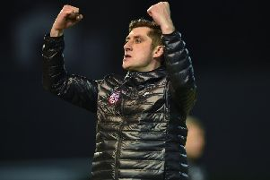 Derry City boss, Declan Devine has made an encouraging start to the 2019 season.