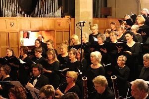 members of Battle Choral Society SUS-170523-100942001