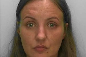 Jennifer Kelly is wanted for breaching a non-molestation order, say police
