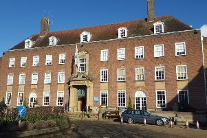 Ofsted has rated children's services at West Sussex County Council inadequate