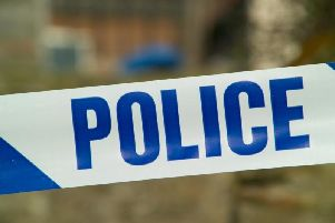 Crawley police are investigating the rape of a woman on a path in Pound Hill