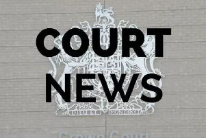 Court news GV