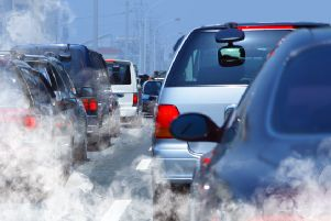 Crawley Borough Council is urging people to support Clean Air Day and leave their cars at home