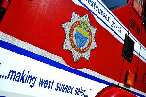 West Sussex's Fire and Rescue Service has been rated by inspectors