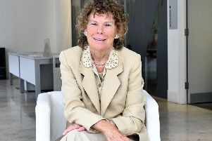 Kate Hoey has spent three decades as a Labour MP