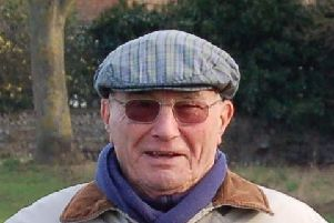 Peter Huggett