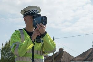 Community Speedwatch is recruiting SUS-190722-141936001
