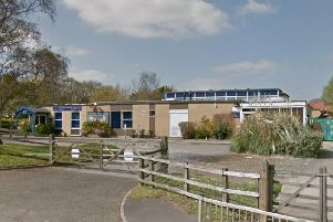 Aldingbourne Primary School. Picture via Google Streetview