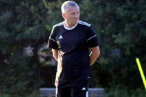Pagham boss Bob Paine / Picture by Roger Smith