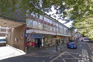 22-32 The Boulevard Crawley (photo by Google Maps Street View)