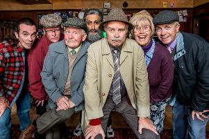 As the series comes to a close, what was your favourite episode of Still Game? Pic: BBC