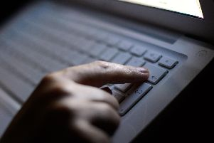 The Police Federation of England and Wales has been hit by a malware cyber attack Picture: Dominic Lipinski/PA Wire