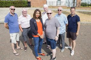 Councillor Pinder Chauhan has been working with residents' associations to try and tackle the issue