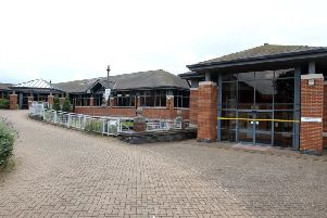 East Northamptonshire council (pictured) will be one of the councils to be scrapped if a unitary reoragnisation goes ahead.