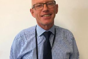 The council's chief finance officer Ian Duncan has issued a notice to say the making public of the authority's accounts will be delayed.