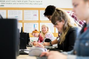 Take part in the Festival of Learning at Havant & South Downs College