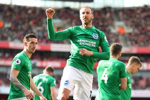 Glenn Murray (Getty)