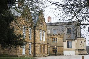 The first events kicked off on July 6 with a two-day History Alive event at Delapre Abbey.