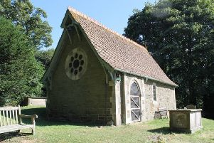 St Olave's, Ruckland EMN-190823-073401001