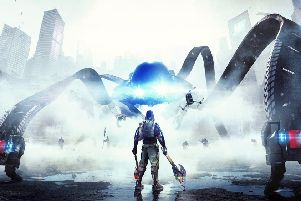 The Surge 2 is out now