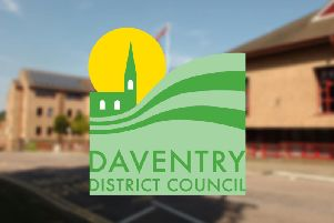 The motion was defeated at Daventry District Council