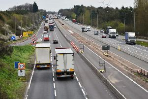 A review has been ordered into the safety of Smart Motorways in the UK.