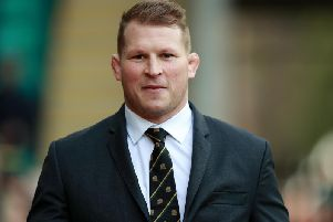 Dylan Hartley has been offered a role as a Saints ambassador