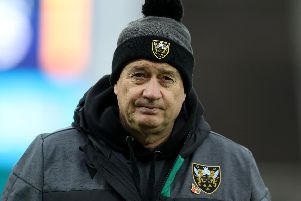 Chris Boyd was hugely disappointed with Saints' showing against Benetton