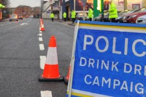 Six more drivers were in court thanks to Northamptonshire Police Christmas drink-drive campaign.