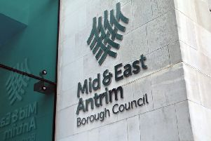 Mid and East Antrim council