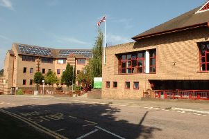 The report will be discussed at the Daventry District Council scrutiny meeting