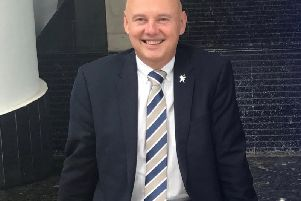 Ian Curryer will leave the chief executive job at Nottingham City Council to take charge of the new children's trust.