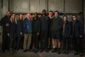 Hunted series 5 will be aired on Channel 4 from Thursday, February 13.